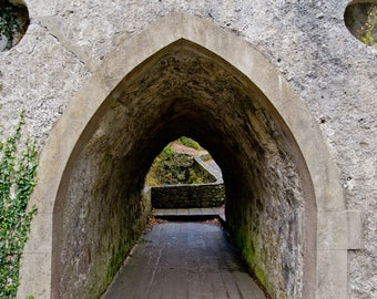 Tullymore Arch