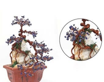 Crystal Bonsai Tree - 7th Wonder