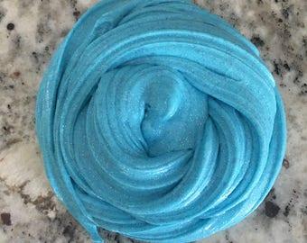 Blue Raspberry Fluff