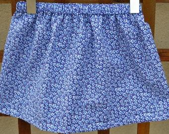skirt elasticated T 18 months