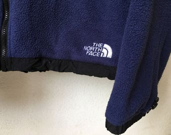 Vintage The North Face Polartec polyester sweater XXL