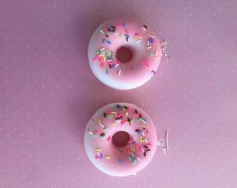 Doh'nut! Earrings