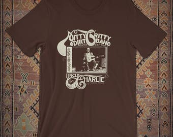 Nitty Gritty Dirt Band Shirt