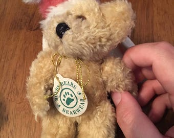 Boyds bears Ornament