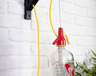 Siphon - my lemon - lamp