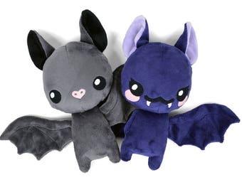 bat sewing pattern and tutorial pdf