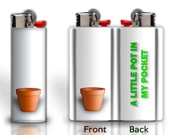 Little Pot Lighter