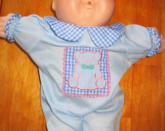 Vintage Cabbage Patch doll 1992