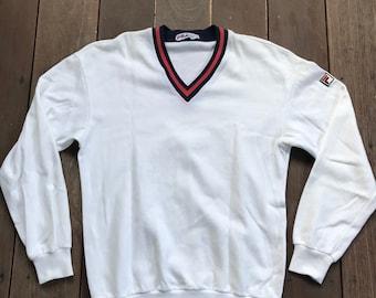 Vintage Fila BJ Sweatshirt
