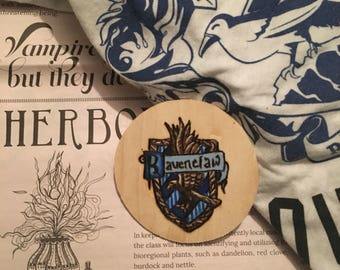Harry Potter ornament-Ravenclaw