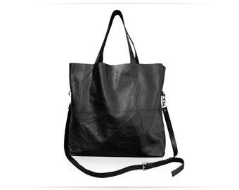 Shopper bag BlackMoon (free shipping)