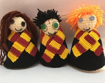The Harry Potter Pals