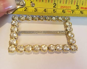 Vintage Belt buckle Womens Belt Buckle