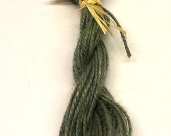 10 meters of twine - 3 mm jute thread - grey - T5