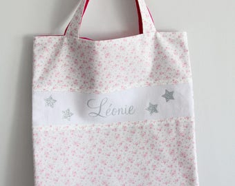 BAG TOTE ANY TOTE BAG PERSONALIZED