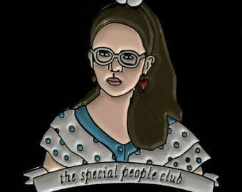 The Special People Club