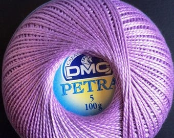 DMC Petra No. 5 - ball 100gr 53837 reference