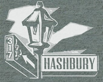 Hashbury Youth T-Shirt