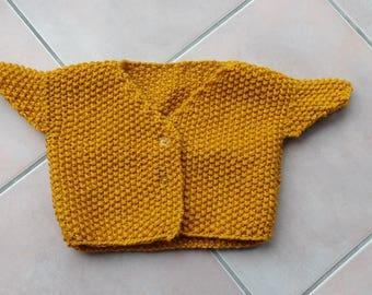 stitch small vest sleeveless