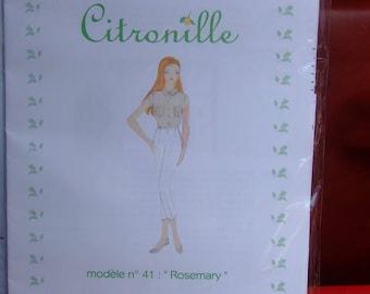 Boss Citronille Rosemary: Short sleeve blouse - sizes 36-46 - new
