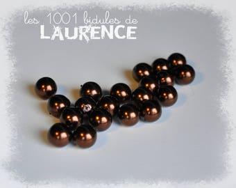 20 RAYHER - Renaissance beads