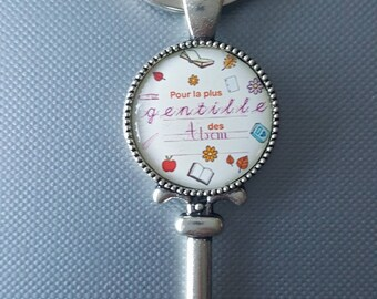 THE little ' TITES key Keychain for the nicest of the home