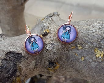 GORJUSS earrings