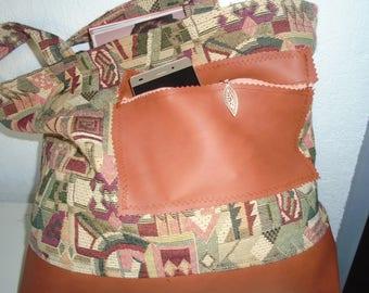 Large tote bag! BI material!