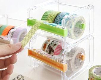 Washi Tape Dispenser / Tape Holder