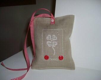 cross stitch decoration