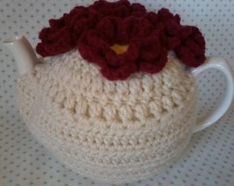 Luscious Teapot Cozy