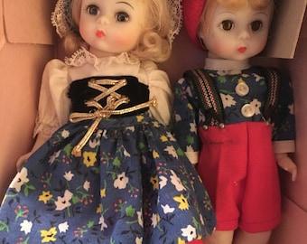 Madame Alexander Hansel and Gretel