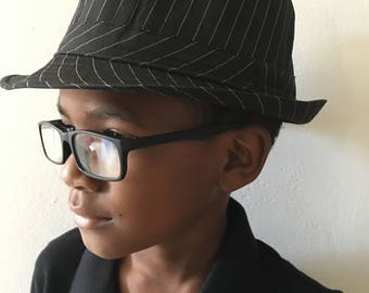 Boys Fendora Hat