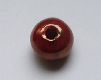 CERAMIC red dore16mm ✯