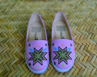loafers Womens star