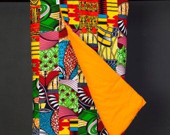 Wax - play mat or prints (140x140cm)
