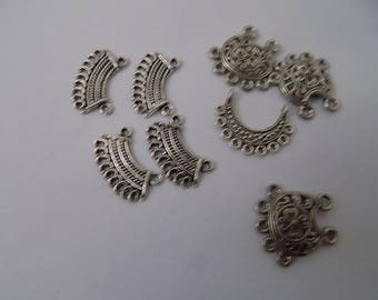 Connector inspired ethnic two models