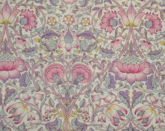 "A meter - 100cm x 135cm Liberty of London fabric - ""Lodden""."