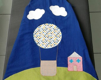 6-12 month summer sleeping bag