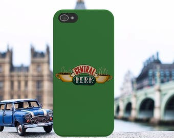 Friends Central Perk TV Sitcom Phone Case Cover Fits iPhone and Samsung models