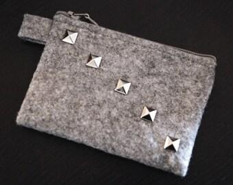 Grey Rock bag