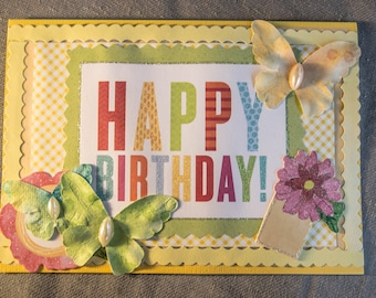 Greeting Cards, greeting card, happy birthday card