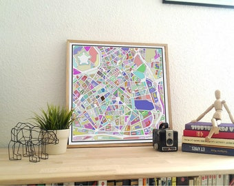 lille etsy fr. Black Bedroom Furniture Sets. Home Design Ideas