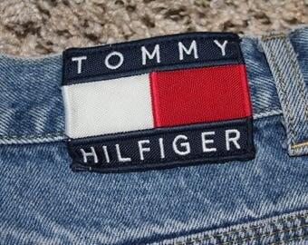 RARE Vintage Tommy Hilfiger Jeans - Size 34/30