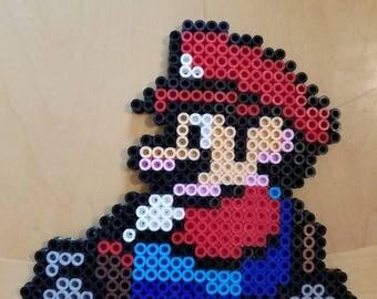 Mario Kart Perler