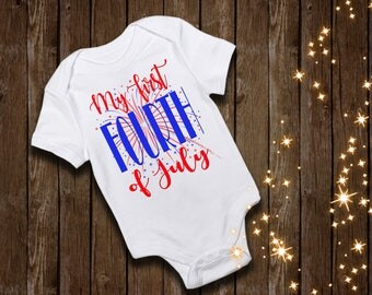 fourth of july shirt my first fourth of july shirt indipendence day shirt fireworks shirt