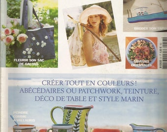 magazine marie claire ideas number 57