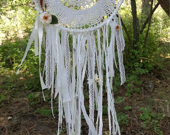 Sunlit Kitchen Dream Catcher