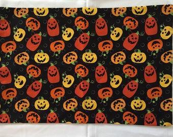 Pumpkin Place Mats Set of 4