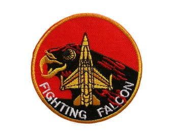 US Army Air Force Iron On Patch Military Embroidered Applique Jeans Patches For Jackets